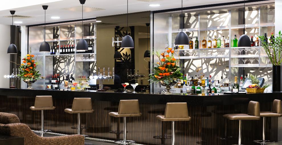 Hotel London Zentrale Lage
