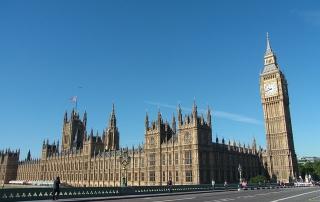 London Rundfahrt