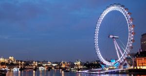 London Staedtereise