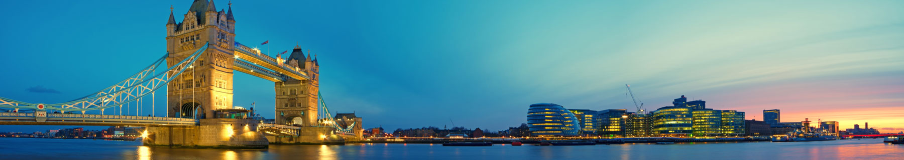 Haken-Plätze in London